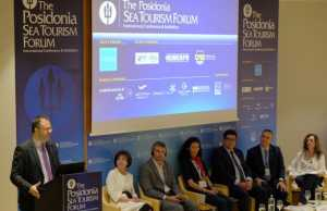 Major cruise lines call for improved infrastructure and new destinations in East Med to meet demand for increased volumes of guests and new travel experiences