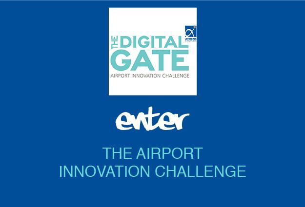 """""""The Digital Gate III"""": Ο διαγωνισμός ελληνικής καινοτομίας και επιχειρηματικότητας του Διεθνούς Αερολιμένα Αθηνών επιστρέφει για 3η φορά!"""