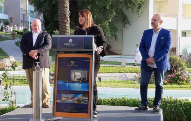 FedHATTA: Το ASTA International Showcase στη Ρόδο, μεγάλη ευκαιρία για απογείωση των τουριστικών ροών από τις ΗΠΑ στην Α. Μεσόγειο