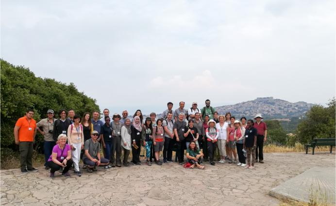 Μόλυβος - Διεθνές Σχολείο Γεωπάρκων