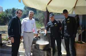 Εβδομάδα βιοποικιλότητας στο Creta Maris Beach Resort