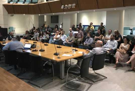 FedHATTA: Ήρθε και για τους επαγγελματίες του τουρισμού το ηλεκτρονικό εισιτήριο στα Μουσεία - Νέες δυνατότητες για τα τουριστικά γραφεία