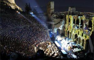 Athens Festival