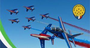 Athens Flying Week 2019 Patrouille de France