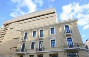 Basil & Elise Goulandris Foundation Museum