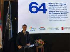 9d3c4b088c4 Η Ελλάδα εκλέχθηκε στην Προεδρία της Επιτροπής για την Ευρώπη του  Παγκόσμιου Οργανισμού Τουρισμού
