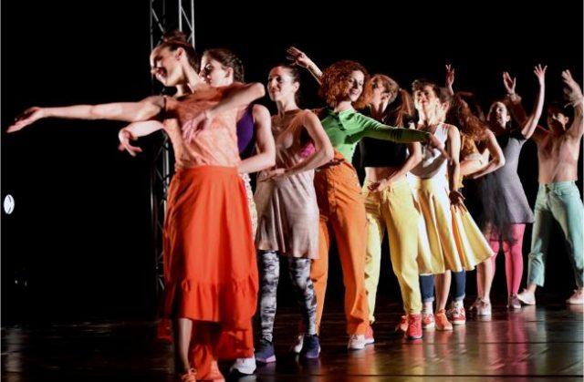 Ημέρα Χορού - 8 Ιουλίου στην Πειραιώς 260