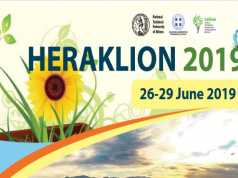 "Διεθνές Συνέδριο ""HERAKLION 2019 7th International Conference on Sustainable Solid Waste Management"""