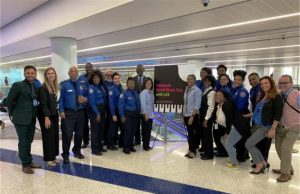 LAX CELEBRATES WORLD MUSIC DAY BY DEBUTING TWO BABY GRAND PIANOS FOR PASSENGERS TO PLAY
