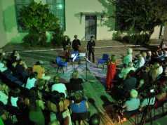 Φεστιβάλ Μουσικής Δωματίου Σαρωνικού | 31 Ιουλίου-4 Αυγούστου 2019
