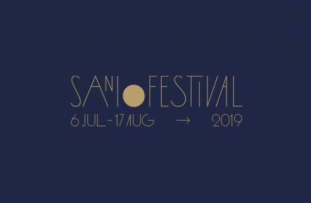 Sani Festival 2019