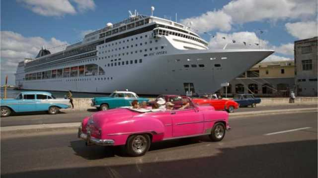 Immediate ban on Cuba cruises hits 800,000 US passengers