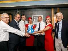 Εκδήλωση της Ellinair στη Θεσσαλονίκη, σε συνεργασία με την Fraport Greece