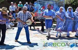 3η GRecoACTE_Art and Cultural Tourism Event