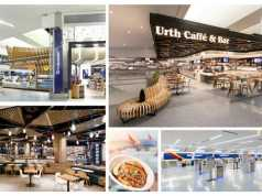 LAX TERMINAL 1 RECOGNIZED AS A TOP SHOPPING AND DINING EXPERIENCE