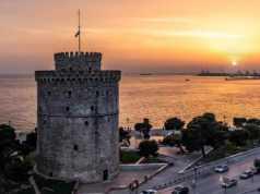 Η Lufthansa πλέκει το εγκώμιο της Θεσσαλονίκης - ευχαριστίες από ΕΞΘ