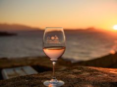 Wines of Crete @ Fortezza 2019