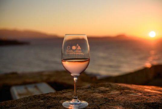 Wines of Crete @ Fortezza 2019