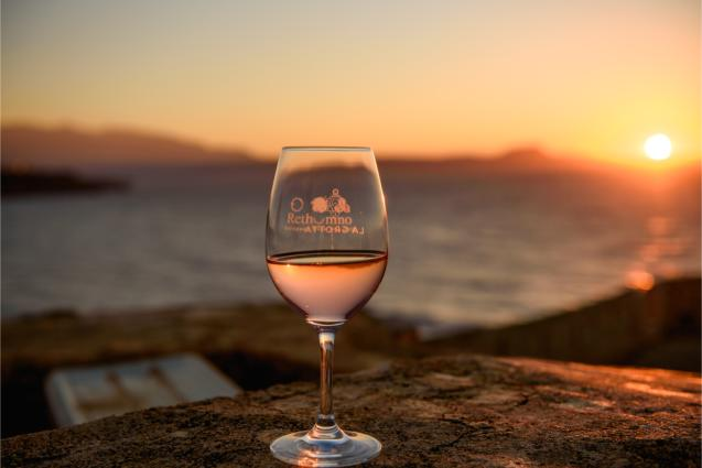 882163774 Wines of Crete @ Fortezza 2019 - Travelling News