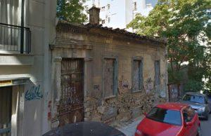 Γ. Μπρούλιας: «Προς κατεδάφιση 13 εγκαταλελειμμένα κτίρια στην Αθήνα - Δεν θα λειτουργήσουν σήμερα Δευτέρα προληπτικά τρεις βρεφονηπιακοί σταθμοί»