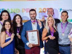 AEGEAN: Χρυσό βραβείο για 2η συνεχή χρονιά στον ετήσιο διαγωνισμό «Teleperformance Greece CRM Grand Prix Customer Service Awards – 2018»