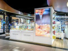 Νέο Υψηλής Αισθητικής περίπτερο της AgrecoFarms στο Αεροδρόμιο Ηρακλείου