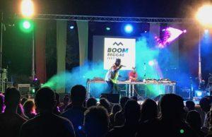 BOOM REGGAE FESTIVAL 2019, ΣΚΥΡΟΣ, 19-21 ΙΟΥΛΙΟΥ