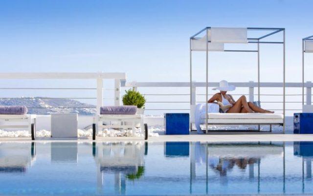 Grace Mykonos: Μια νέα εμπειρία αυθεντικής φιλοξενίας στο χαρτοφυλάκιο των Aria Hotels