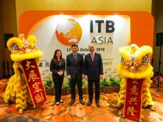 "ITB Asia Unveils Latest Conference Theme: ""Bold Thoughts, Bold Moves"""