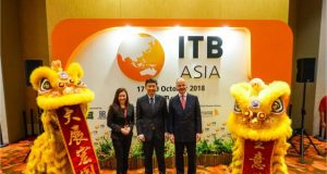 """ITB Asia Unveils Latest Conference Theme: """"Bold Thoughts, Bold Moves"""""""