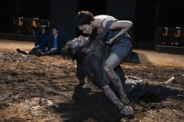 Comédie-Française - Ίβο βαν Χόβε Ορέστης / Ηλέκτρα του Ευριπίδη Αρχαίο Θέατρο Επιδαύρου 26-27 Ιουλίου, 21:00