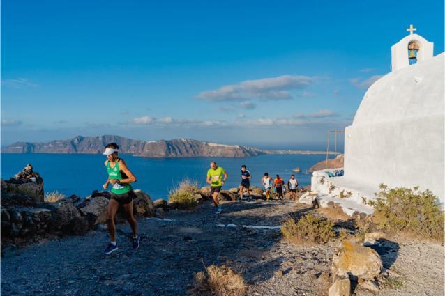 Ταξίδεψε με άνεση στο 5ο Santorini Experience