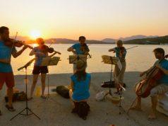 Φεστιβάλ Μουσικής Δωματίου Σαρωνικού