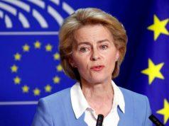 Το ΕΚ εξέλεξε την Ursula von der Leyen πρώτη γυναίκα Πρόεδρο της Ευρωπαϊκής Επιτροπής
