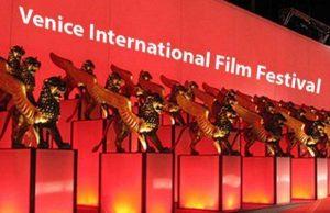 Φεστιβάλ Κινηματογράφου της Βενετίας