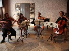 9th Saronic Chamber Music Festival | 31st-4th August 2019