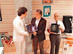 Βραβεία από την Περιφέρεια στους κορυφαίους Κ. Δασκαλάκη και D. Holton