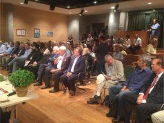 Τιμητική διάκριση από Περιφέρεια και ΠΣΚ σε Γερμανούς πολιτικούς που καταδικάζουν τις βαρβαρότητες των ναζί και αναγνωρίζουν τα δίκαια της Ελλάδας
