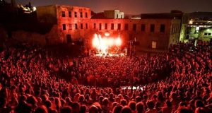Aeschylia Festival 2019 - Extraordinary nights in Attica, full of art and culture