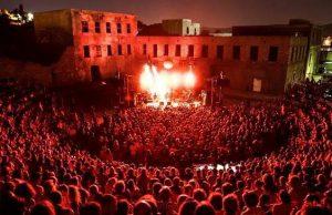 Aeschylia Festival 2019 - Extraordinary nights in Attica, full of art and culture