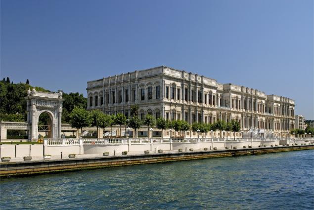 Καλύτερο ξενοδοχείο στην Ευρώπη