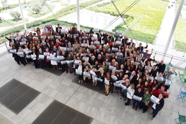 Το 85ο Διεθνές Συνέδριο της IFLA