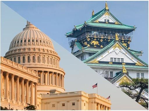 SWISS νέα δρομολόγια προς Οσάκα και Ουάσιγκτον