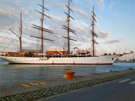 Δυο νέα κρουαζιερόπλοια κατέπλευσαν στο λιμάνι της Θεσσαλονίκης-Σταθμός στις Προσκυνηματικές περιηγήσεις των Κυπρίων η Θεσσαλονίκη