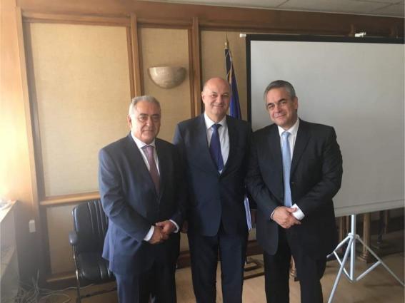 Το ΕΕΑ στηρίζει τις πρωτοβουλίες του Υπουργείου Δικαιοσύνης για τη Διαμεσολάβηση