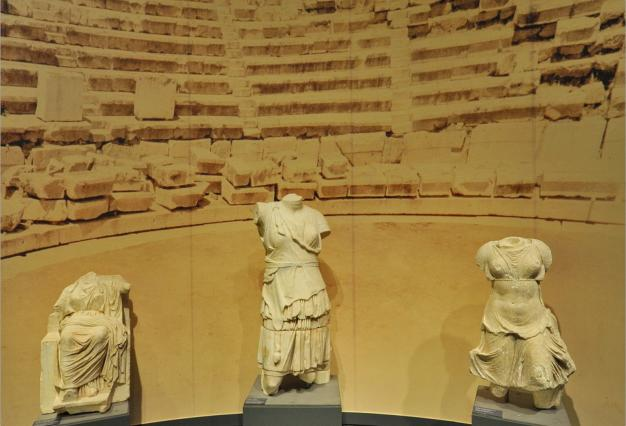 Η «Μήδεια» του Ευριπίδη στο Διαχρονικό Μουσείο