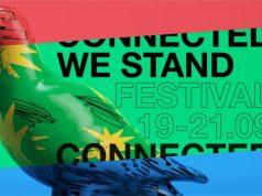 CONNECTED WE STAND: Ένα τριήμερο Φεστιβάλ για τη στήριξη 30.000 θυμάτων πολέμου
