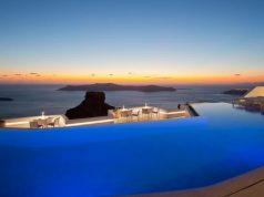 Santoro Restaurant, Grace Hotel Santorini: Μια μοναδική μουσική βραδιά με θέα τα πυροτεχνήματα του φεστιβάλ «Ηφαίστεια 2019»