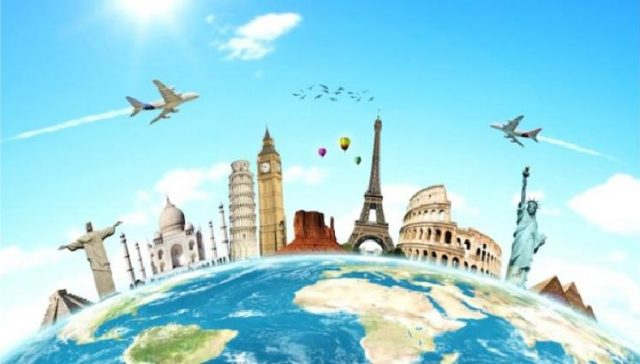 International tourism up 4% in first half of 2019, World Tourism Organization reports