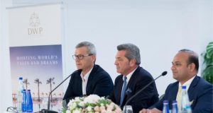 The 7th Annual Destination Wedding Planners (DWP) Congress all set to be hosted in Mitsis Alila Resort & Spa, Greece